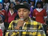 Bow Wow and JD on 106&Park [ 01-22-09 ]