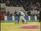 Judo : championnat de France + actualités sportives