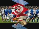 FRANCE 3-1 TUNISIE