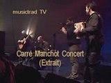 carré manchot concert (extrait)