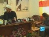 Shiites of Sadr City urged to vote
