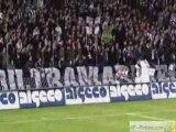Football - Bordeaux Auxerre - Aux Armes chants supporter