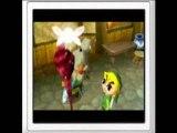 Nintendo DS - The Legend of Zelda  Phantom Hourglass