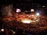 GSP UFC 94 Entrance - video dailymotion