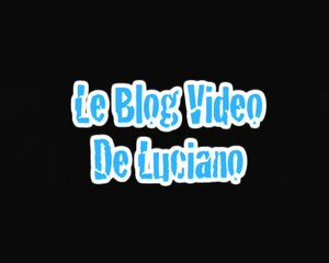 Bande Annonce Luciano