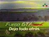 Renault Fuego GTA max ( Fuego Club Argentino)