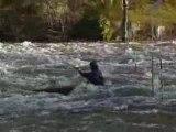 beber surf kayak freestyle