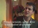 Philippe Jaroussky,