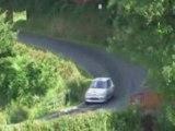 Rallye de matour 2008