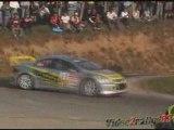 Rallye Lyon Charbonnieres 2006