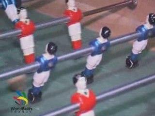 Les 40 émes Olympiades des Métiers: les Stages