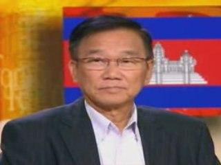 Vidéo de Pin Yathay