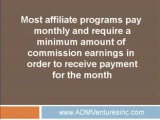ADM Ventures Inc. | Learning How To Make Money Online