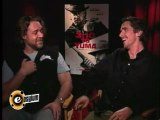3:10 to Yuma / Interview : Christian Bale & Russell Crowe #4