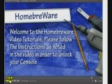 Homebrew DVD - How To Get Free Nintendo Wii Games