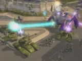 Halo Wars : Meet the Spartans - Xbox 360