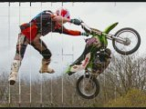 frestyle moto cross de valeil