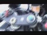 SUZUKI GSXR GSX-R 750 K7 OCCASION LYON