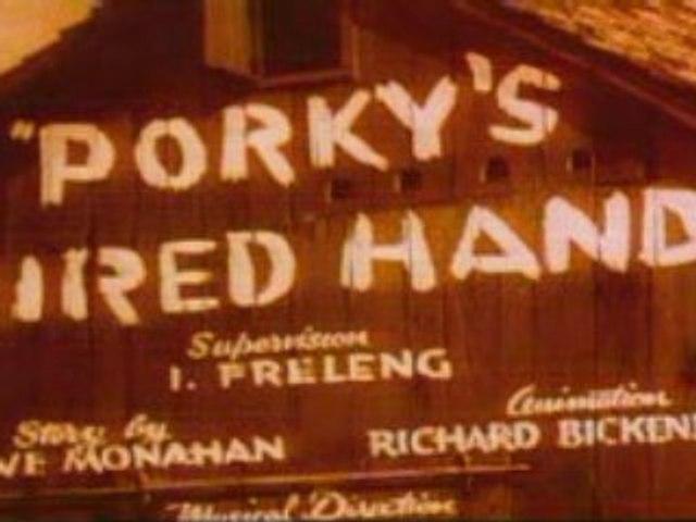 Porky Pig Episode 2