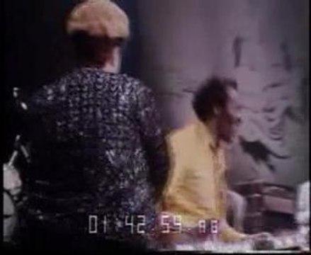 Chuck Berry & Etta James