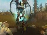 World of warcraft  avec Alexandre Astier
