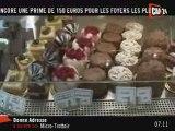 Bons plans : Les meilleurs croissants de Paris !