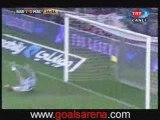 HENRY 1-0 FC BARCELONE - MALLORCA COUPE D'ESPAGNE