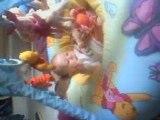 23mai2008 bébé dans son parc 3 mois et 13 jours val