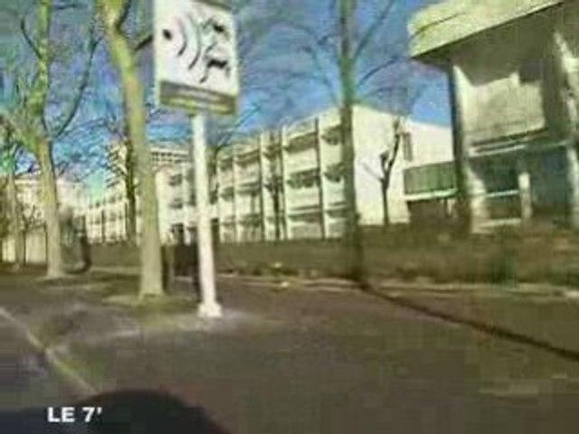 Angers7, le JT du 05/02/2009