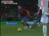 MARQUEZ 2-0 FC BARCELONE - MALLORCA COUPE D'ESPAGNE