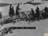 Sarikamis sehitlerinin rus askerlerince çekilmis görüntüleri