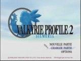Videotest Valkyrie Profile 2 Silmeria (Playstation 2)