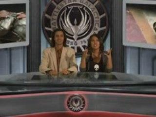 "BSGcast LIVE: 4.15 ""The Oath"" Review"