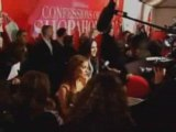 Isla Fisher's Confessions Of A Shopaholic Gets NY premiere