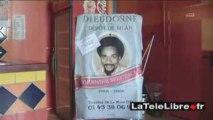 dieudonne clash (La tele libre)  2006