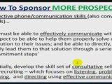 Agel Reps - Sponsor MORE Leads in YOUR Agel Business Easily?