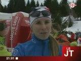 Val d'Isère 2009 : Championnats du monde de ski de fond