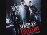 SCRED CONNEXION ...TAIRO en LIVE GENERATION 88.2 2009