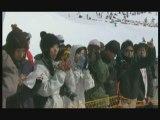 Snowboard / Nippon open 2008 : Des riders au Japon !