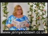 French and Saunders English Roses Parody