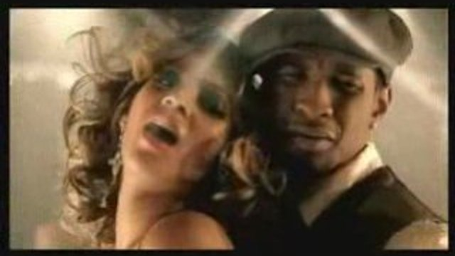 Beyonce Knowles & Usher - Naughty Girl (Acapella Version)
