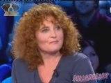 Clash: Zemmour et Mairesse se détestent [itv] Ruquier 070209