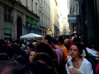Nuits Sonores 2006 - Rue Royale