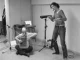 Improvisation for Two Augmented Voice Performers