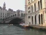 Venise-Pont du Rialto