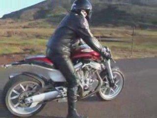 WAKAN Motorcycles – Images