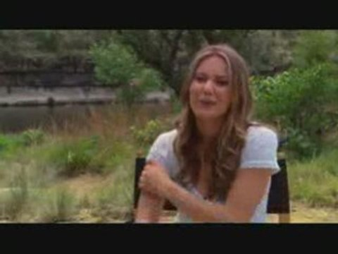 Friday The 13th - Julianna Guill Interview