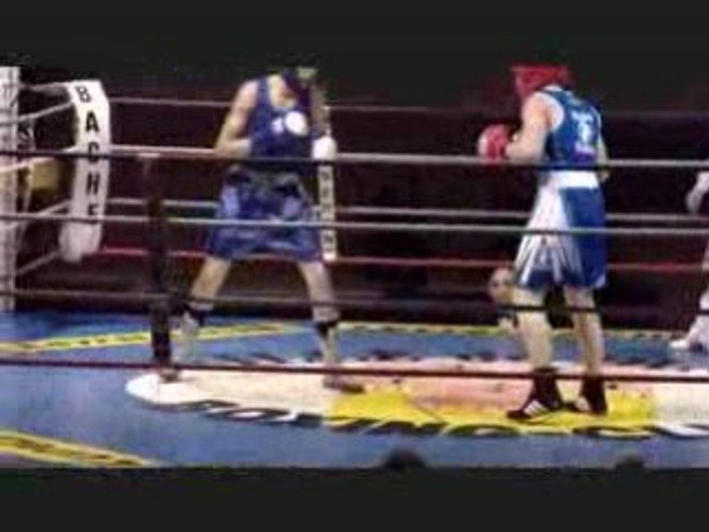 VIDALIC Mikail vs ALIYEV Urus à Pace le à 07/02/2009