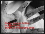 Med Ziani - Stop Killing Innocents ( SONG FOR GAZA )