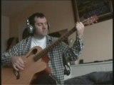 Don't Know Why (Jesse HARRIS) Nashville Baritone Guitar